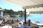 pefkari beach thassos